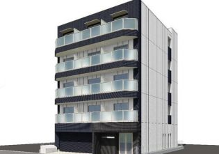 ALVAGE 3階の賃貸【神奈川県 / 相模原市中央区】