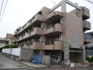 メゾン・ド・フィエール 4階の賃貸【神奈川県 / 大和市】