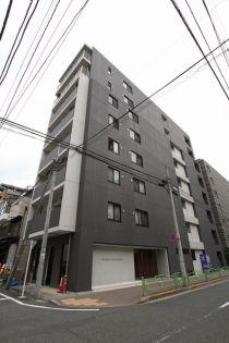 ROMEC勝どき 3階の賃貸【東京都 / 中央区】
