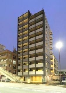 ARTESSIMO RILLIA 5階の賃貸【東京都 / 江東区】