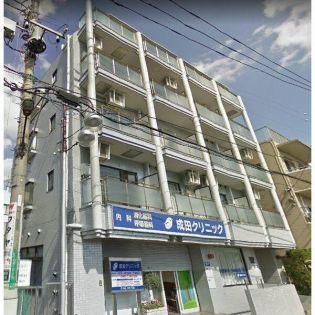 ナルセガオカマンション 2階の賃貸【東京都 / 町田市】