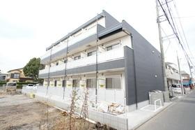 神奈川県相模原市南区相模台1丁目の賃貸マンション