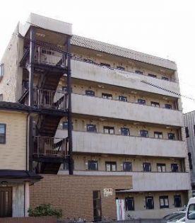リッチマウント 3階の賃貸【神奈川県 / 相模原市中央区】