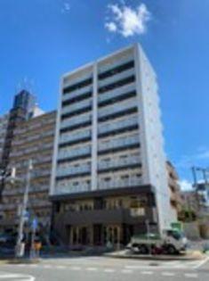 MODERN PALAZZO西新sur 6階の賃貸【福岡県 / 福岡市城南区】
