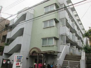 パークサイドハイツ(パークサイドハイツ) 4階の賃貸【神奈川県 / 横浜市緑区】