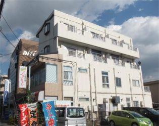 メゾンカワイ 3階の賃貸【神奈川県 / 相模原市南区】