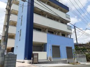 メゾン幸 3階の賃貸【神奈川県 / 横浜市緑区】
