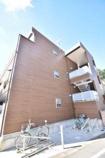 神奈川県大和市中央林間西4丁目の賃貸マンション
