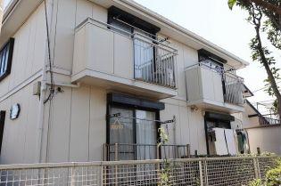 パークホーム 2階の賃貸【神奈川県 / 相模原市南区】