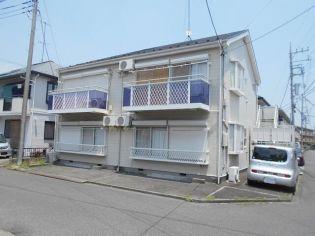 神奈川県相模原市南区上鶴間4丁目の賃貸アパート