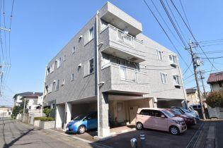 パル東林間 3階の賃貸【神奈川県 / 相模原市南区】