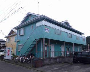 アンティ広田II 2階の賃貸【東京都 / 町田市】