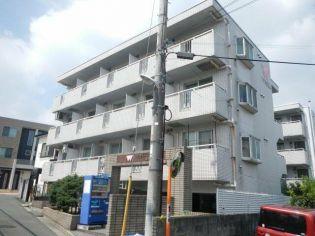 ウインベルソロ鶴川第一 3階の賃貸【神奈川県 / 川崎市麻生区】
