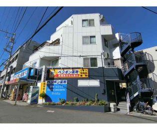 エステートピアJUNE 4階の賃貸【神奈川県 / 大和市】