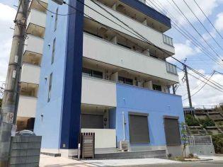 神奈川県横浜市緑区長津田5丁目の賃貸マンション
