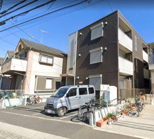 リヴェールハイツ(リヴェールハイツ) 2階の賃貸【神奈川県 / 座間市】