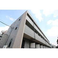 アンプルール フェール ヒルサイドステージ 1階の賃貸【東京都 / 町田市】
