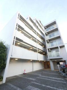 神奈川県川崎市中原区上丸子山王町2の賃貸マンションの画像