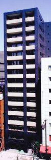 東京都千代田区神田小川町3の賃貸マンションの外観