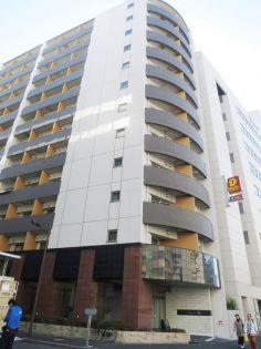 東京都千代田区岩本町3の賃貸マンション