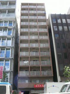 ペリエ東新宿[6階]の外観