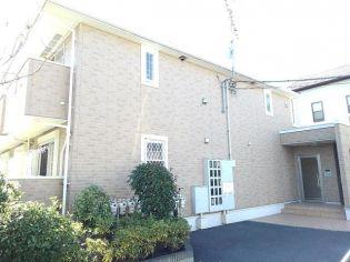 神奈川県川崎市多摩区堰1の賃貸アパート