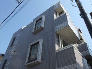 東京都練馬区栄町の賃貸マンション