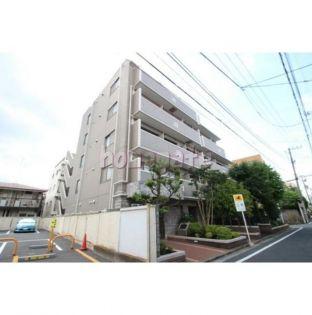 メインステージ椎名町[4階]の外観