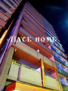 東京都江東区木場2の賃貸マンションの外観