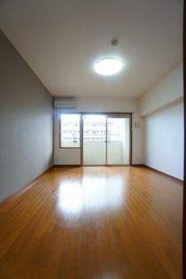 ラティーナ松香台II 3階の賃貸【福岡県 / 福岡市東区】