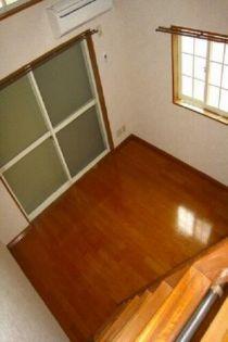 アネットたぐま 2階の賃貸【福岡県 / 福岡市早良区】