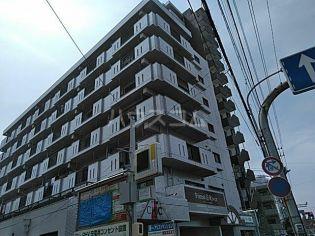 第1アリストマンション 7階の賃貸【愛知県 / 名古屋市千種区】