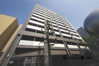 白川公園パークマンション 9階の賃貸【愛知県 / 名古屋市中区】