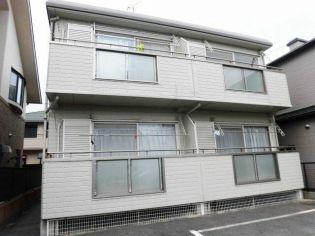 クローバー西崎 1階の賃貸【愛知県 / 名古屋市千種区】