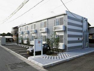 レオパレスオークスⅡ 2階の賃貸【愛知県 / 小牧市】