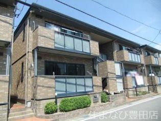 マジェスティーC 1階の賃貸【愛知県 / みよし市】