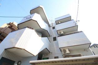 タウンハイツ天池 3階の賃貸【愛知県 / 名古屋市昭和区】