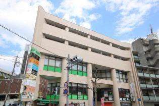 ナビオ杁中 4階の賃貸【愛知県 / 名古屋市昭和区】