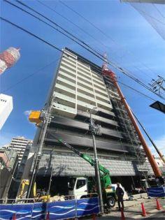 エステムコート神戸グランスタイル 11階の賃貸【兵庫県 / 神戸市兵庫区】