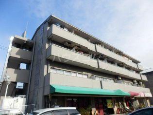 愛石ビル 4階の賃貸【愛知県 / 岡崎市】