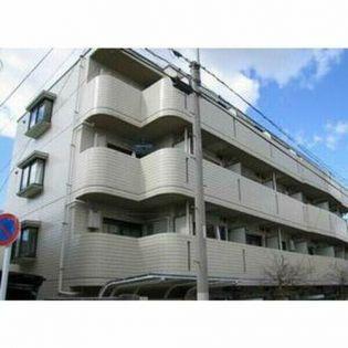 レンガ家ビル 4階の賃貸【愛知県 / 名古屋市千種区】