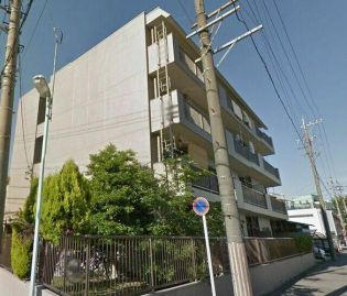 ロジェ露橋 4階の賃貸【愛知県 / 名古屋市中川区】