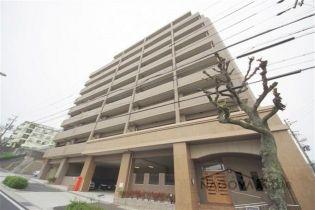 グランシャリオ覚王山 6階の賃貸【愛知県 / 名古屋市千種区】