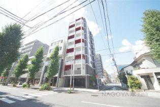 ラクラーレ上前津 3階の賃貸【愛知県 / 名古屋市中区】