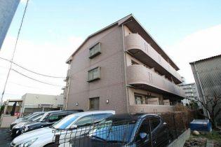 ペニーレイン 3階の賃貸【愛知県 / 名古屋市西区】