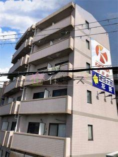 フォレストリバー 3階の賃貸【大阪府 / 大阪市東淀川区】