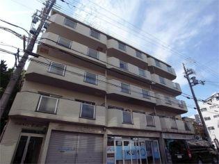 サンシャイン鈴蘭台 5階の賃貸【兵庫県 / 神戸市北区】