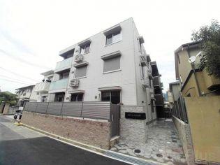 サンテ デ ラ ファミーユ 3階の賃貸【兵庫県 / 神戸市東灘区】