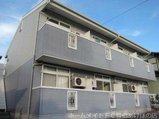 パンシオン リタナ 1階の賃貸【愛知県 / 豊橋市】