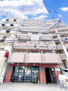 メゾンアクティ[2階]の外観